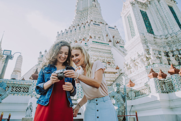 Who are the Instagrammers?