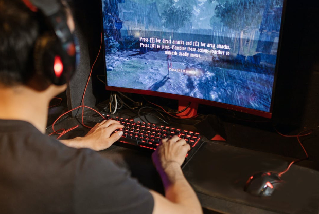 Gamerule Command