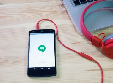how to block someone on google hangouts