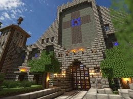 roguelike adventures and dungeons Minecraft